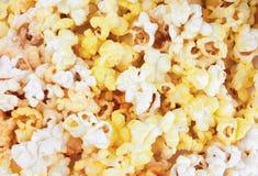 Popcorn Fotografie Stock