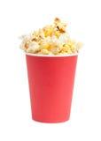 Popcorn Royalty-vrije Stock Fotografie