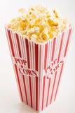 Popcorn stock afbeelding