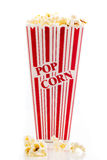 Popcorn royalty-vrije stock foto
