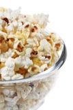 Popcorn stockbild