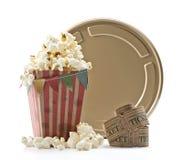 Popcorn Lizenzfreie Stockbilder