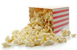 Free Popcorn Royalty Free Stock Image - 41026416