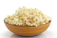 Popcorn Stockfotos