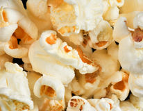 popcorn Fotografie Stock Libere da Diritti