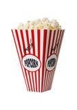 popcorn Immagine Stock Libera da Diritti