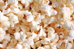 Popcorn. Close up of popcorn Stock Photos