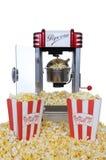 Popcorn Lizenzfreie Stockfotografie