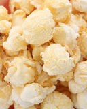 popcorn Royaltyfri Fotografi