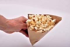 Popcorn Royaltyfri Bild