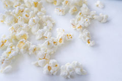 Popcorn Στοκ εικόνα με δικαίωμα ελεύθερης χρήσης