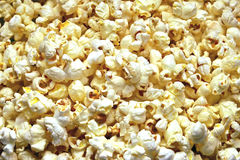 Free Popcorn Background Royalty Free Stock Images - 4967139