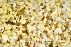 Popcorn background Royalty Free Stock Photos