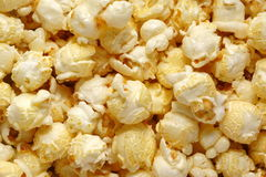 Popcorn Background Royalty Free Stock Images