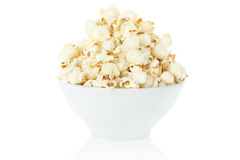 Popcorn bowl Stock Photos