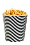Popcorn box Stock Photos