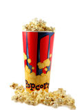 Popcorn Bucket Stock Images