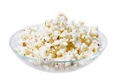 Popcorn close-up Stock Photos