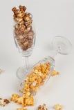 Popcorn Stock Photo