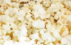 Popcorn-Hintergrund Stockbilder