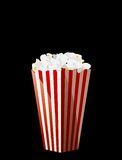 Popcorn illustration Royalty Free Stock Photo