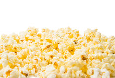 Popcorn Isolated Royalty Free Stock Images