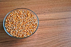 Popcorn Kernels Stock Photos