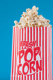 Popcorn, lovely fresh popcorn Stock Image