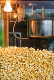 Popcorn Machine Royalty Free Stock Images