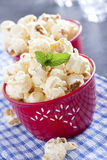 Popcorn for party Royalty Free Stock Photos