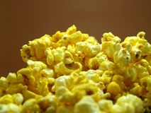 Popcorn photo 02 Royalty Free Stock Images