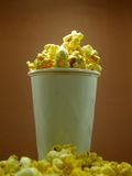 Popcorn photo 04 Stock Images