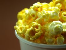 Popcorn photo 07 Stock Photography
