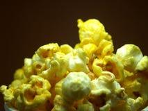 Popcorn photo 08 Royalty Free Stock Photo