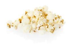 Popcorn pile Royalty Free Stock Image