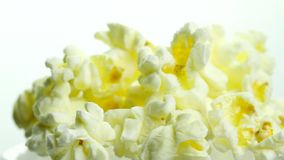 Popcorn stock video footage