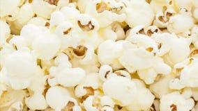 Popcorn stock video