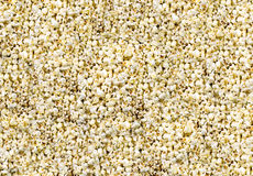 Popcorn salted sweet light snack for film show Stock Photo