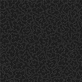 Popcorn seamless pattern Royalty Free Stock Photos