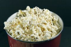 Popcorn Snack Royalty Free Stock Photos