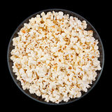 Popcorn snack Royalty Free Stock Images