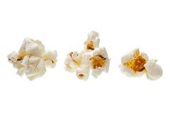 Popcorn snack Stock Image