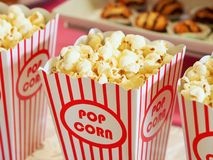 Popcorn, Snack, Food, Kettle Corn Royalty Free Stock Photography