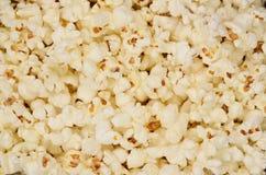 Popcorn texture Royalty Free Stock Photography