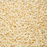 Popcorn texture Royalty Free Stock Photos