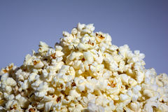 Popcorn top pile Stock Photography
