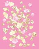 Popcorn treat Stock Photography