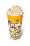 Popcorns Royalty-vrije Stock Afbeeldingen