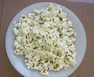 Popcorns Stock Image