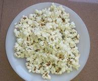 Popcorns Stock Image